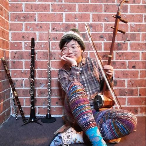elizabeth yung cheung's avatar