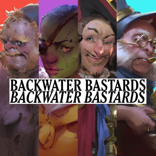 Backwater Bastards's avatar