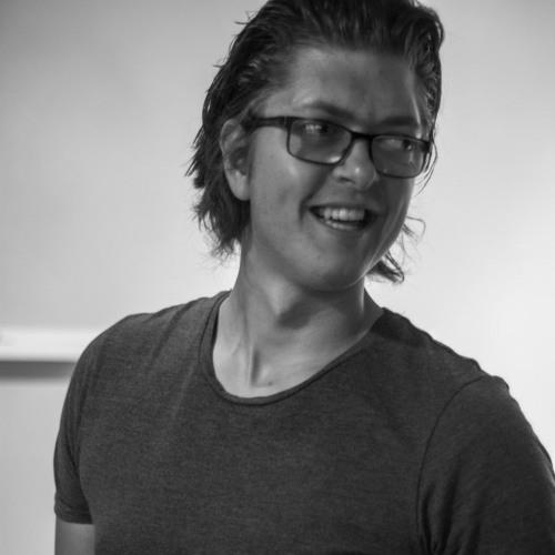 Ludvig Elveberg's avatar
