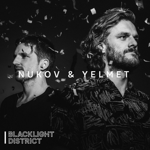 Profile photo of Nukov & Yelmet
