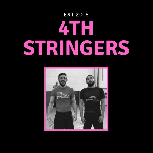 4th stringers's avatar