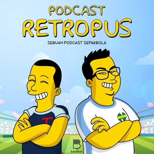 Podcast Retropus's avatar