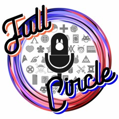 Full Circle Ep 166: Switch Secret's, The Undertale Universe, & Nickelodeon All-Star Brawl