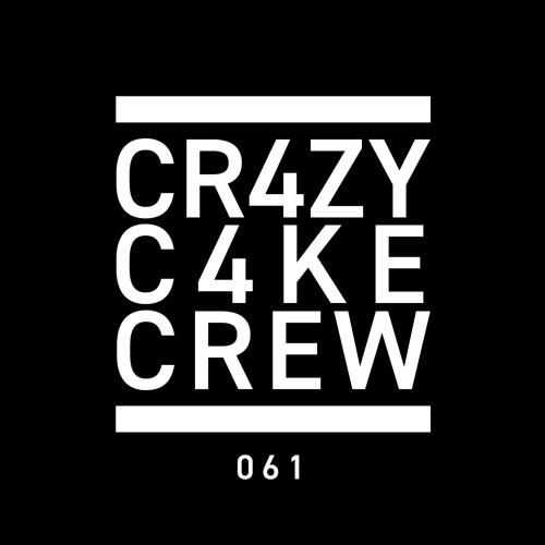CR4ZY C4KE CREW's avatar