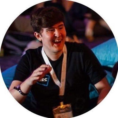 Evanbear1's avatar