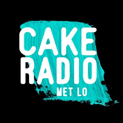 CAKE Radio's avatar