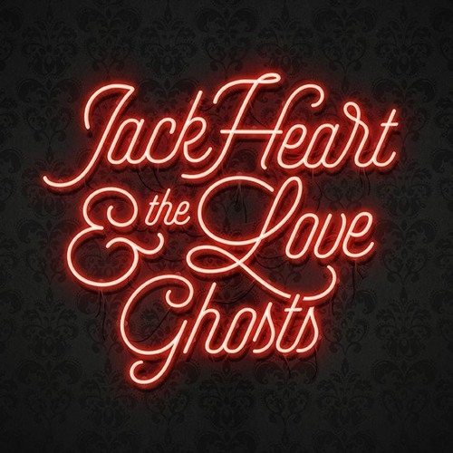 Jack Heart & The Love Ghosts's avatar