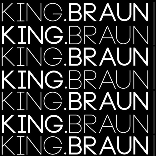 KINGBRAUN's avatar