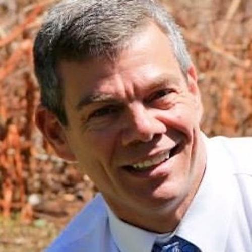 Eric G Reid's avatar