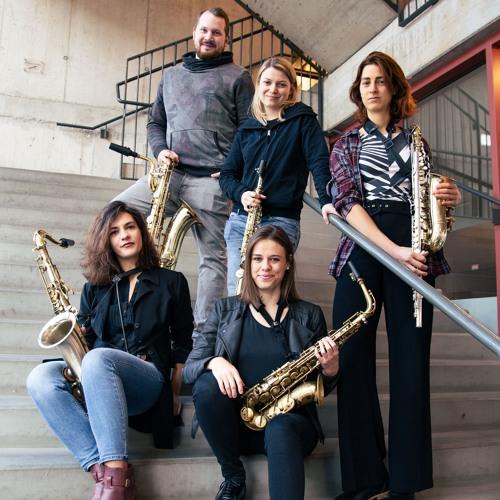 Grazias Saxophone and Flute Quintet's avatar