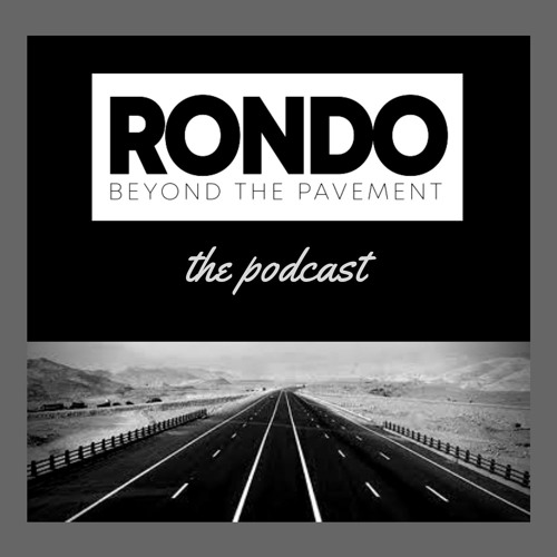 Rondo: Beyond The Pavement, the podcast's avatar