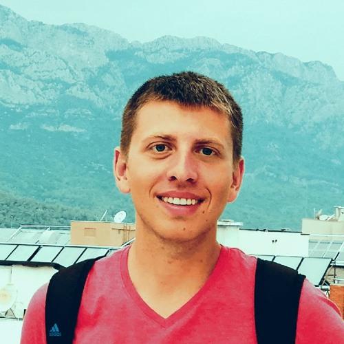 Stas  Mavrichev's avatar