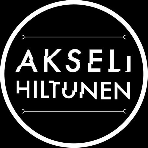 Akseli Hiltunen