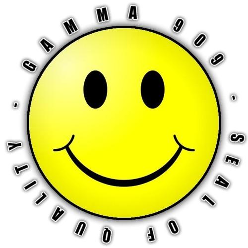 Gamma909 - 2nd Account's avatar