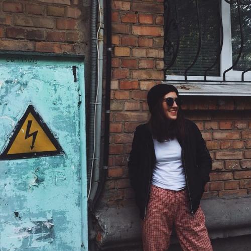 Анна Теплых's avatar