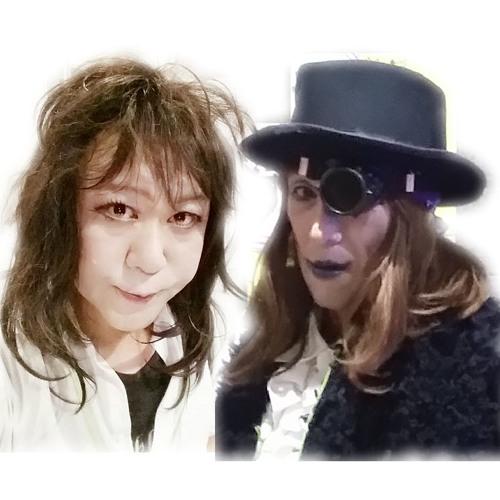 KI-JIN-RAKU-EN~畸人樂園~'s avatar