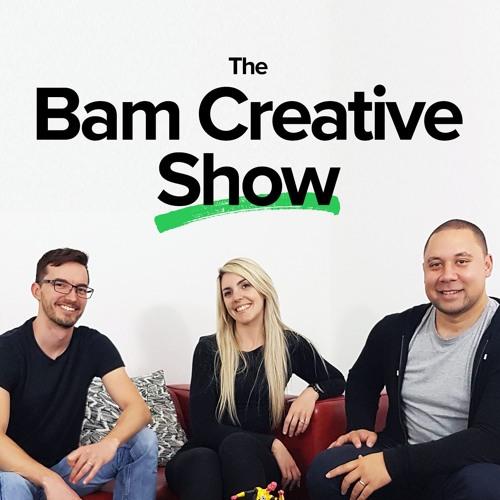 The Bam Creative Show's avatar