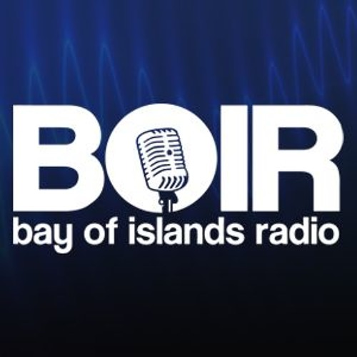 Bay of Islands Radio 100.1 FM's avatar