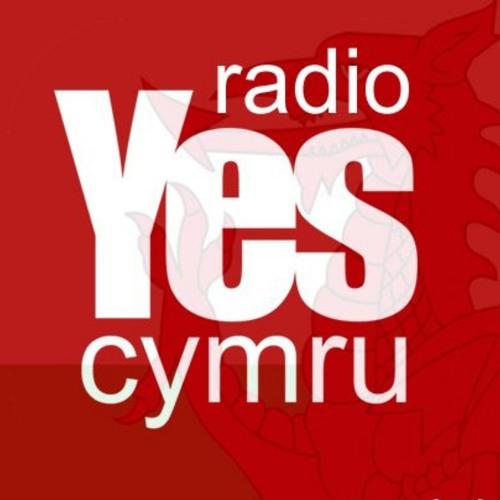 Radio Yes Cymru's avatar