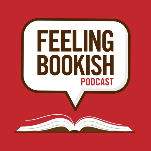 Feeling Bookish Podcast's avatar