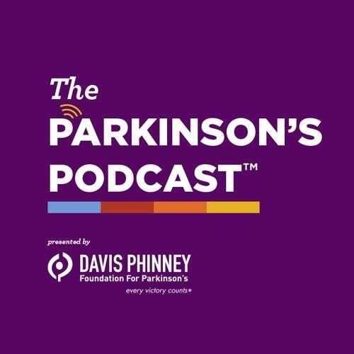 The Parkinson's Podcast's avatar