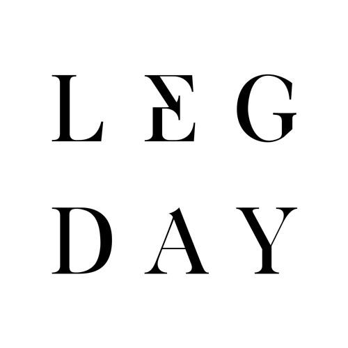 leg day secrets's avatar