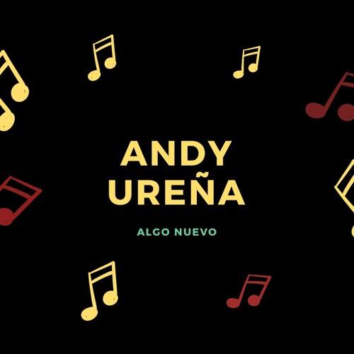 Andy Ureña's avatar
