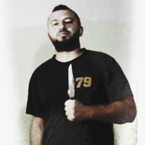 Fatt Bass's avatar