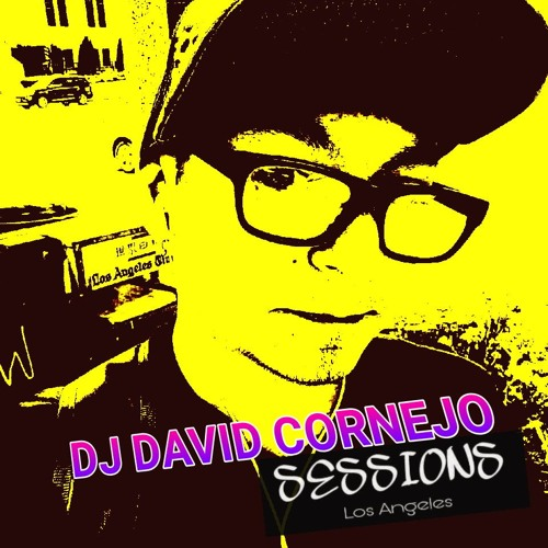 DJ DAVID CORNEJO's avatar