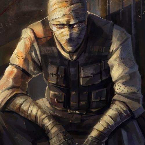 Sackcloth, Ashes's avatar