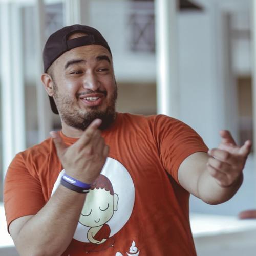 Anish SHAKYA(Momocha)'s avatar