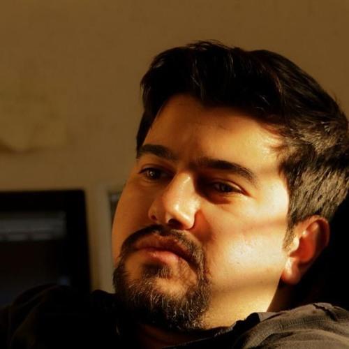 farzad Ghobad's avatar