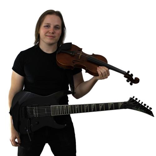 Zack Rapp's avatar