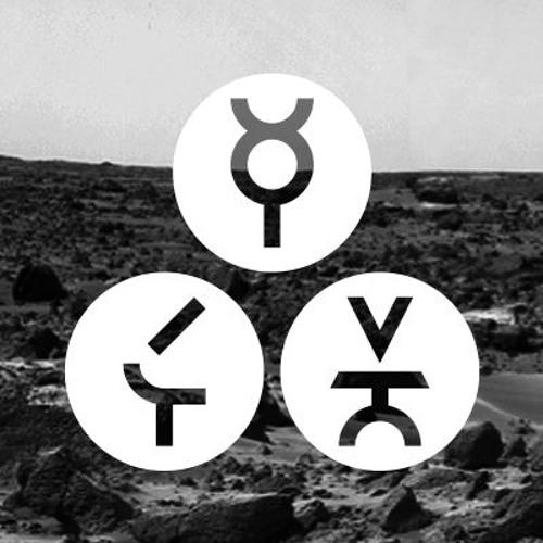 Martian Bass Records's avatar