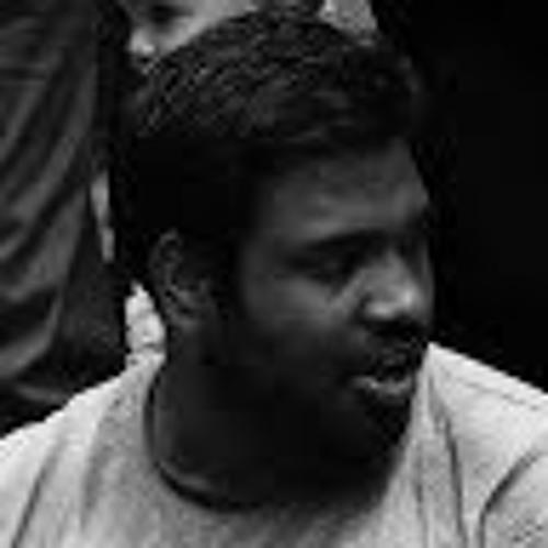 Ashish Mahendra's avatar