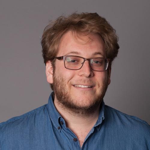 Alex Weiser's avatar