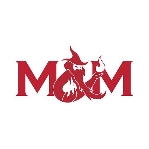 Myths & Mystics Podcast's avatar