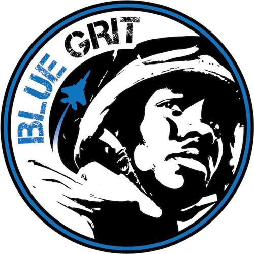 The Blue Grit Podcast's avatar