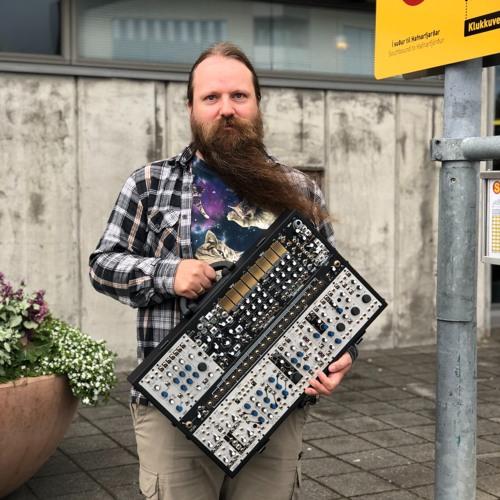 Jesper Pedersen's avatar