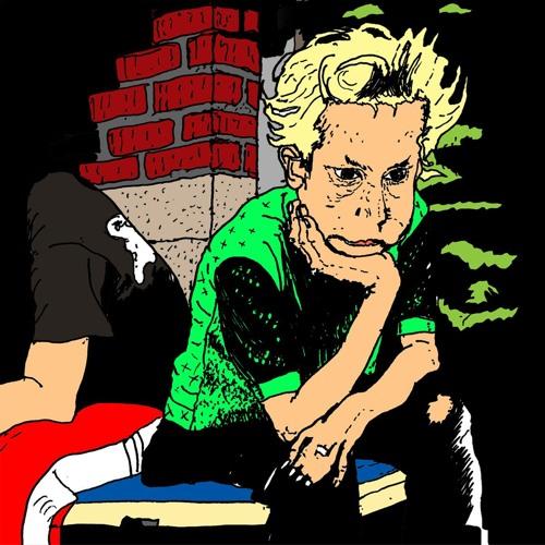 Ånge Teenage Angst's avatar