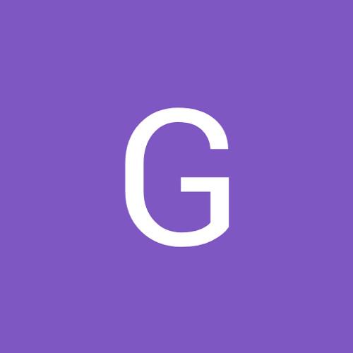 Gerald Blanks's avatar