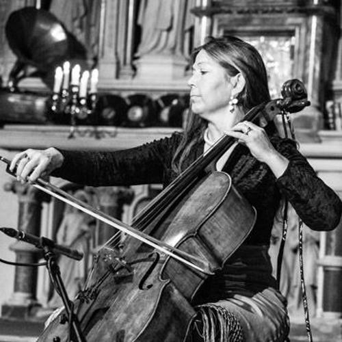 Emily Burridge cello's avatar
