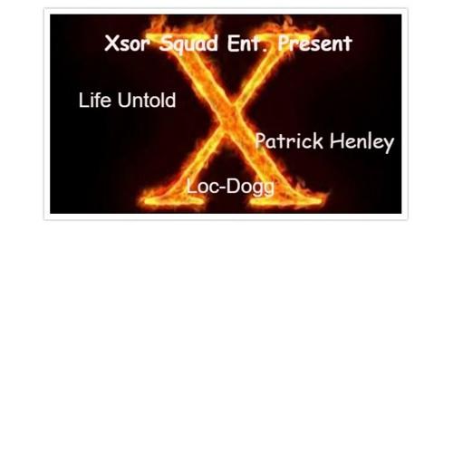 Patrick Henley 1's avatar