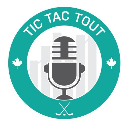 The Tic-Tac-Tout Hockey Podcast's avatar