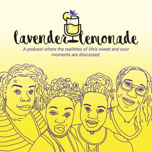 Lavender Lemonade Podcast's avatar
