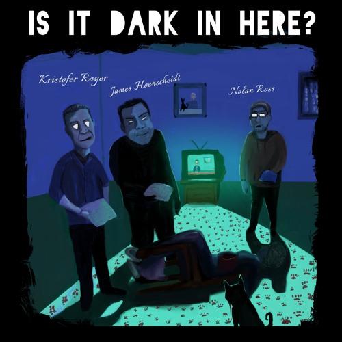 Is It Dark in Here's avatar