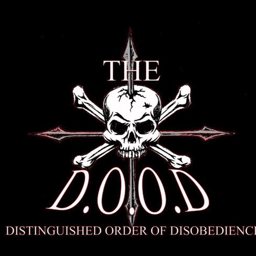 The Distinguished Order Of Disobedience's avatar