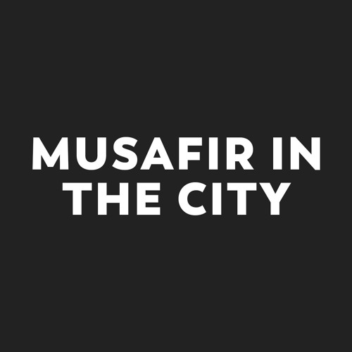 Musafir in the City Hosted by Anna Roberts's avatar