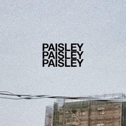 Paisley's avatar