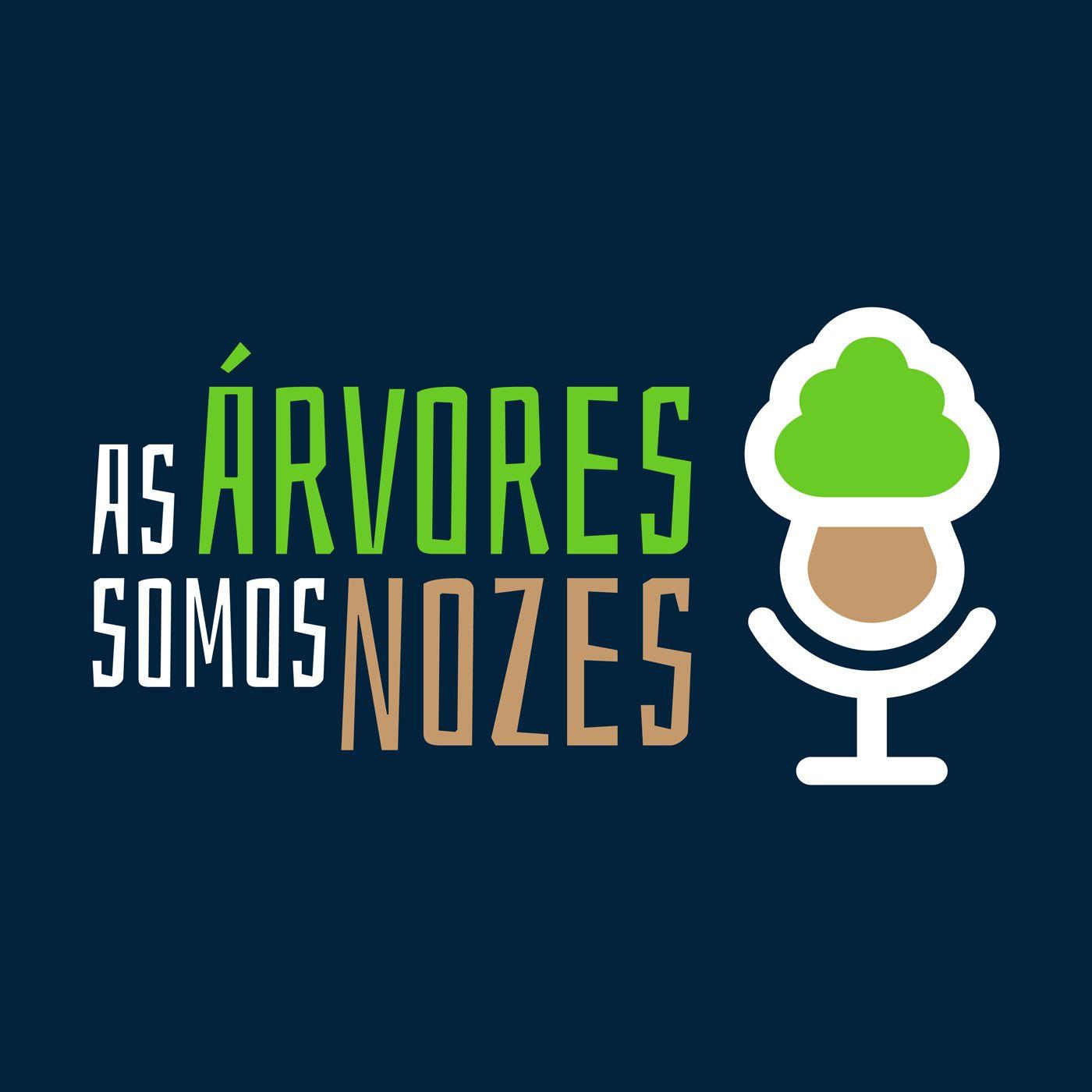 As Árvores Somos Nozes